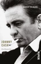 Buch - Johnny Cash